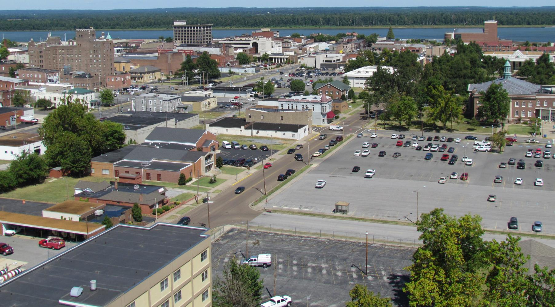 City Of Paducah
