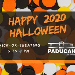 Jefferson St Paducah Ky Halloween 2020 Halloween 2020 Guidelines and Information  Information from