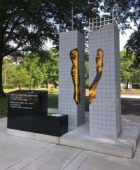 Global War on Terrorism Memorial