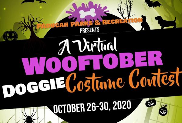 wooftober contest banner