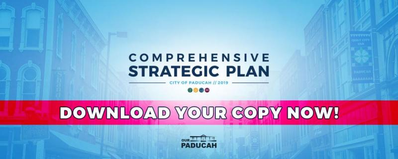 Strategic Plan website