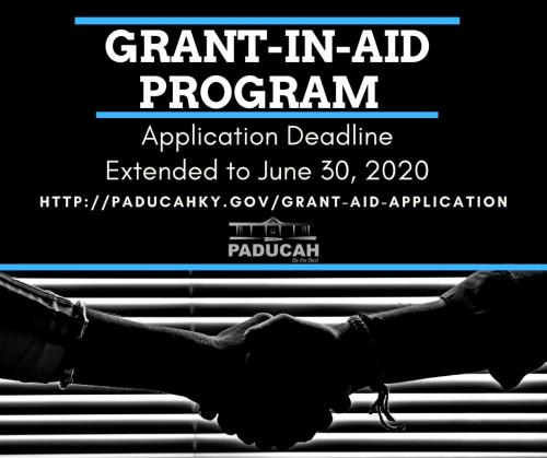 application deadline extended to June 30