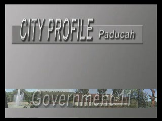 City Profile Graphic
