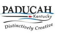 Paducah Convention & Visitors Bureau logo