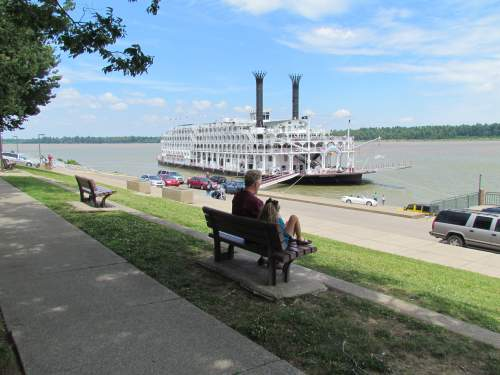 Port of Paducah