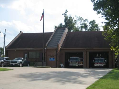 Fire Station #3